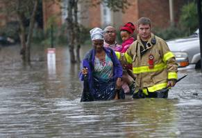 White House Announces Obama Will Visit Flood-Stricken Louisiana