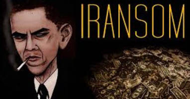 President Obama Violated The Law With His Ransom Payment To Iran