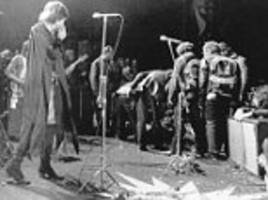 rolling stones' gig at altamont has darker past in revealing new details