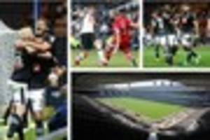derby county: will it be a rams win? or can villa nick it? here's...