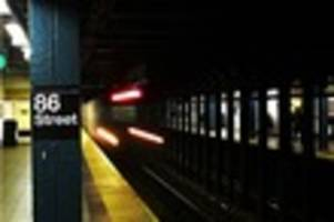 Allegedly Drunk Man Killed By 6 Train After Falling Onto UES Tracks
