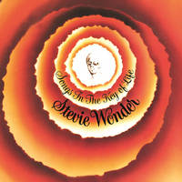 stevie wonder: songs in the key of life