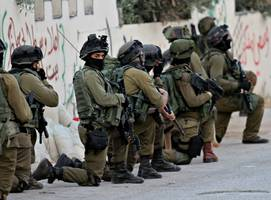 How Israel Became A Role Model In Fighting Terrorism