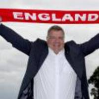 England manager Sam Allardyce hopes GB teams compete in future Olympics