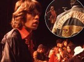 it was mick jagger's greed that was to blame for rock's darkest day