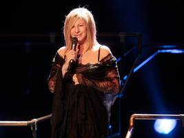 Apple's CEO Promises Correction After Barbra