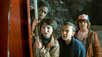 In a disappointing year at the cineplex, 'Stranger Things' on Netflix was the real summer blockbuster