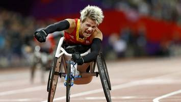 Paralympics Games In Chaos After Huge Budget Cuts