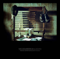 scott walker: the childhood of a leader ost