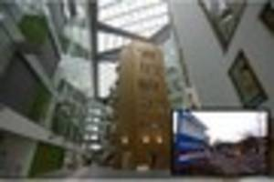 woman falls to her death in southmead hospital
