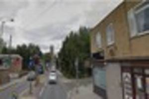 A teenager was left with head injuries after he was attacked in...
