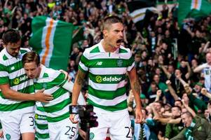 Celtic defender Mikael Lustig says they are ready to end their Champions League wilderness years