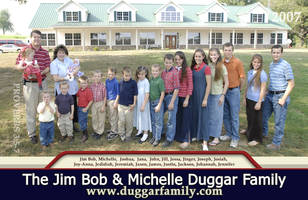 Duggar Family News: Is the Duggar family using Jinger and Jeremy to Scoop Some Show Ratings and Improve their Family Image?