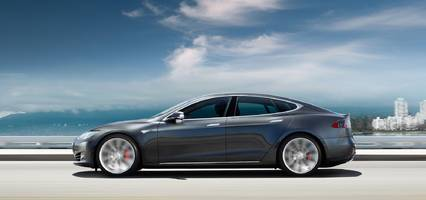 tesla just made its model s the fastest new car you can buy (tsla)