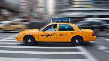 As Goes Uber? New York City Drops English Test For Yellow Cab Drivers