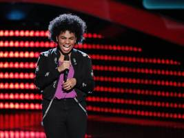 watch: north jersey resident wows on 'the voice'