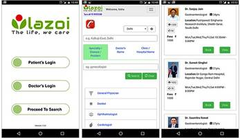 Lazoi™ Launches a Unique Smartphone App for Android and iOS Users