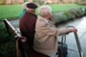 Council urges people to look out for elderly neighbours during...