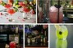 LydiaFallon published Everything you need to know about the Cambridge Cocktail Weekend