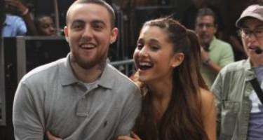 Are Ariana Grande and Mac Miller Dating?