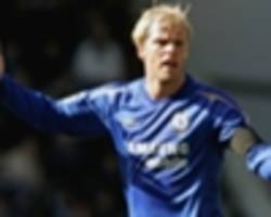 Indian Super League: Eidur Gudjohnsen - FC Pune City need to work as a team with good spirit