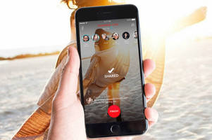 ex-facebook live manager launches live-streaming app with a focus on the personal