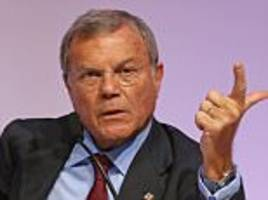 wpp warns interest rates and global growth to stay 'lower for longer' as it posts another strong set of results