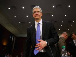 apple could be on the hook for $19 billion in taxes — and the obama administration is livid (aapl)