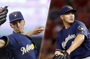 Midweek Stock Report: Knebel and Suter break through for Brewers