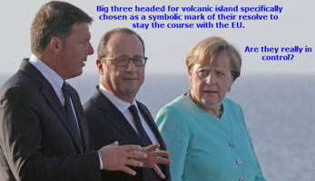 is the eu volcano about to erupt?