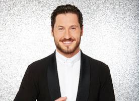 pro dancers of 'dancing with the stars' season 23 revealed