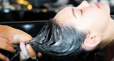 DIY hair masks for itchy scalp, split ends and dry hair