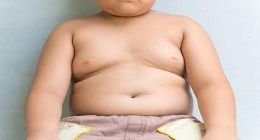 Be involved in your kid's daily activities to reduce his risk of obesity