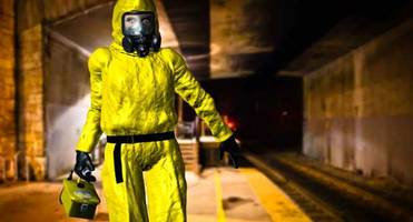 UN–World not ready for biological attacks and new technology threats