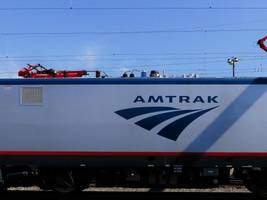 Man Struck by Amtrak Train in Hinsdale Hailed From Darien