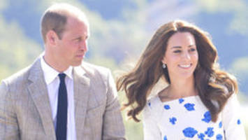 In 5 clicks: Prince Will and Kate Middleton recycle outfits