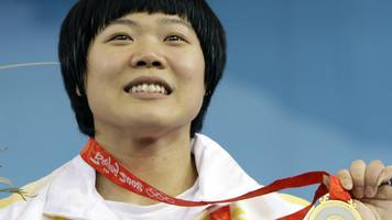 Doping in sport: 11 Beijing 2008 weightlifting medallists fail retests