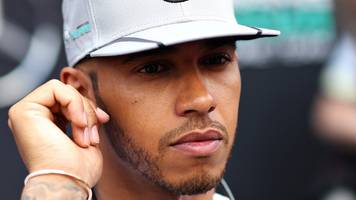 Lewis Hamilton: Mercedes driver could take grid penalty at the Belgian Grand Prix
