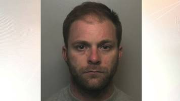 Phillip Barlow jailed for life for murder of Fay Daniels