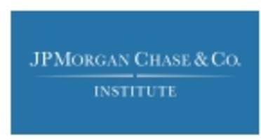 jpmorgan chase institute's local consumer commerce index shows a 3.5% decrease in consumer spending growth in may 2016
