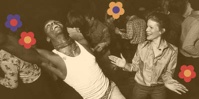 longform: punk, disco, and silly love songs: revisiting the explosive summer of 1976
