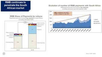 rmb continues to penetrate the south african market