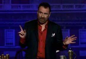 comedian colin quinn hilariously calls out the ridiculousness of pc culture