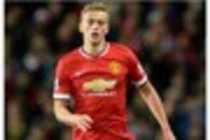 will james wilson be in derby county's squad to face burton?...