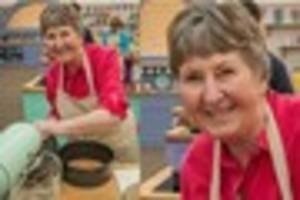 GREAT BRITISH BAKE OFF 2016: Teaser clips show Yeovil's Val...