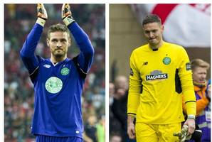should craig gordon stay as celtic no.1? we make the case for and against