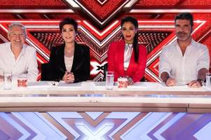 when does x factor 2016 start? everything you need to know including launch date, judges line-up and contestant details