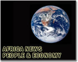 Japan takes aid show to Africa in China's shadow