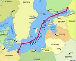 Gazprom reviewing Nord Stream 2 options