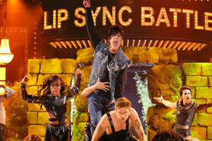 censors, get ready: spike plans to go live with 'lip sync battle'
